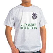 211th MP Battalion Tee Shirt 27