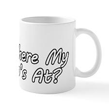 hoswht Mug