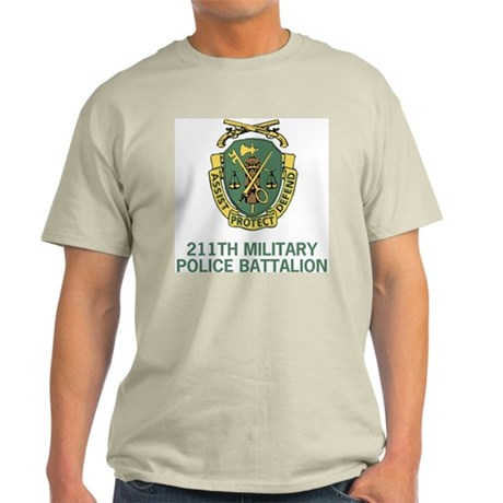 211th MP Battalion Tee Shirt 26