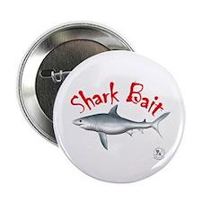 """Shark Bait 2.25"""" Button (10 pack)"""