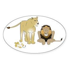 LionGroupdark Decal