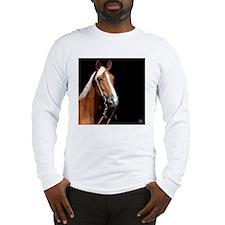 chestnut_rnd Long Sleeve T-Shirt