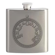 Mode Dial full rsd Flask