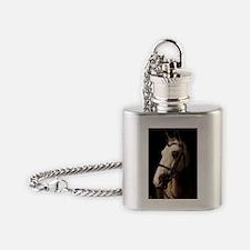 christopher_lp Flask Necklace