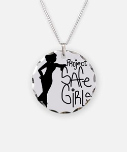 PROJECT SAFE GIRLS SMALLER Necklace