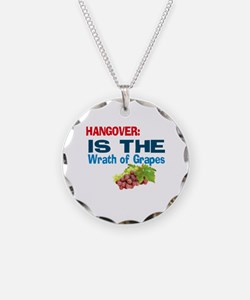 Hangover Necklace