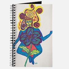 Himalayan Goddess Journal