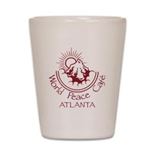 WPC Logo Red.eps Shot Glass