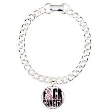 FUCK CANCER Bracelet