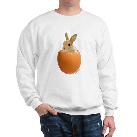 Bunny Egg Sweatshirt