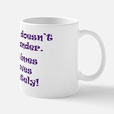 mymind_btle1 Mug