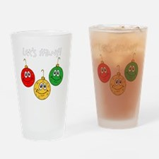 letshang-drk Drinking Glass