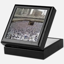 Last Day of Hajj Keepsake Box