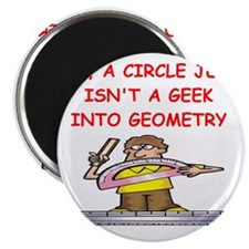 GEOMETRY gifts t-shirts Magnet