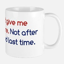 lifelemons_bs Small Mugs