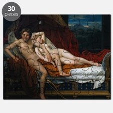 Cupid and Psyche Puzzle