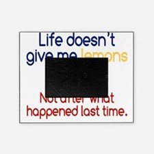 lifelemons2 Picture Frame