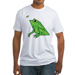 Ancient Frog Shirt