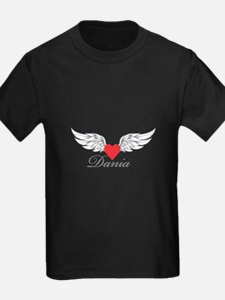 Angel Wings Dania T-Shirt