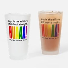 militarygayshuaaa Drinking Glass