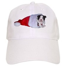 xmas_funtainer_boston Baseball Cap