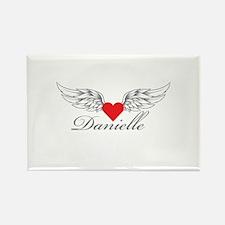 Angel Wings Danielle Magnets