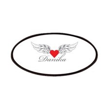 Angel Wings Danika Patches