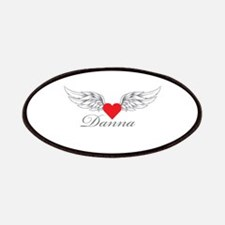 Angel Wings Danna Patches