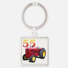 MH-55-10 Square Keychain