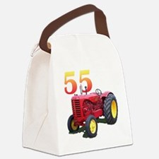 MH-55-10 Canvas Lunch Bag