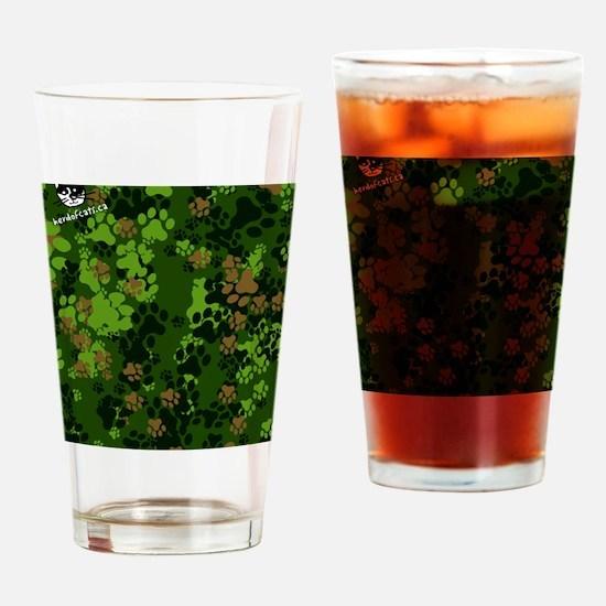 catpat-ipad-2 Drinking Glass
