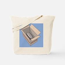 expectations-2-TIL Tote Bag