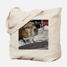 loveable rescue Tote Bag
