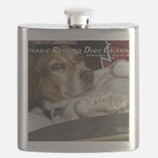loveable rescue Flask