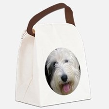 OES-orn1 Canvas Lunch Bag