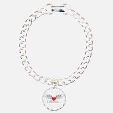 Angel Wings Denise Bracelet