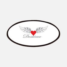 Angel Wings Destinee Patches