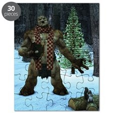 Troll The Ancient Yuletide Carol Puzzle