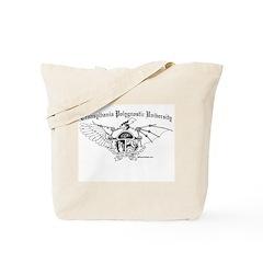 TPU Extra-Absorbant Organ Tote Bag
