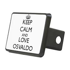 Keep Calm and Love Osvaldo Hitch Cover
