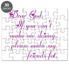 Dear God, Puzzle