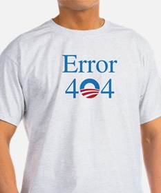 Obamacare 404 T-Shirt