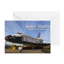 KSC-2010-4595-cover Greeting Card