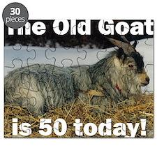goat50ys Puzzle