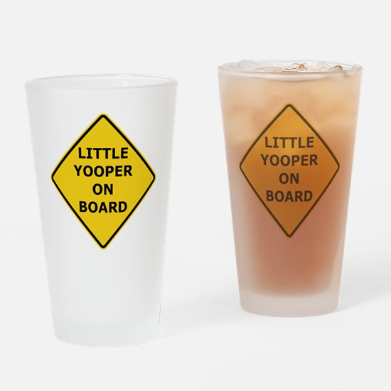 2000px-Little_Yooper_On_Board_Sign. Drinking Glass