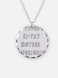 mothersuperior Necklace