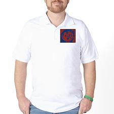 porkie_border T-Shirt
