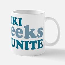 unite Small Small Mug