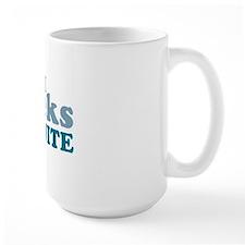 unite Mug
