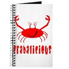 Crabalicious Journal